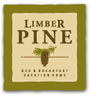 Alberta Bed and Breakfast - Limber Pine